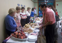 Shadwell hosted breakfast for naturalization at Monticello July 4 2013